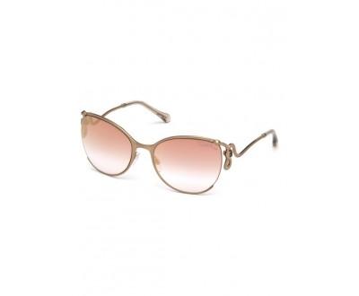 96f0663accd44 Óculos de Sol Roberto Cavalli RC 1025 59 34U